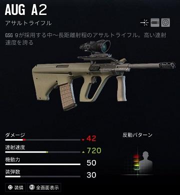 IQ AUG A2