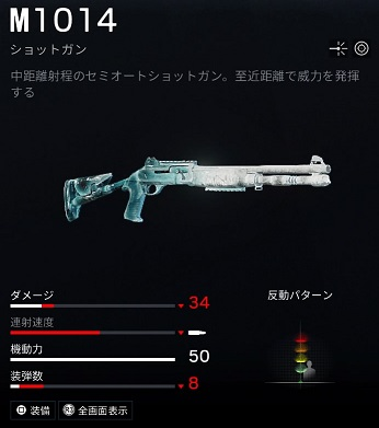 テルミットM1014